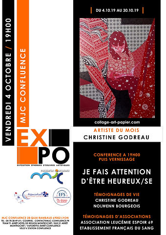 Copie de Affiche A3 EXPO - 4 Octobre 201