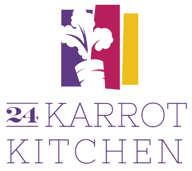 24 Karrot Kitchen Logo