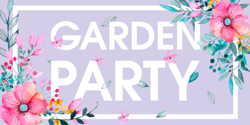 Women's Fellowship garden party - Highbank