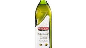 Aceite de OLIVA 0.4ACIDEZ MUELOLIVA