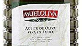 Aceite de Oliva Virgen EXTRA  MUELOLIVA