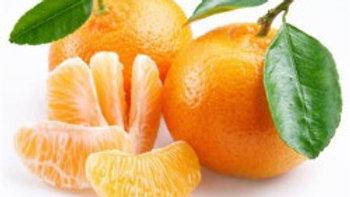 Clementinas Naturales