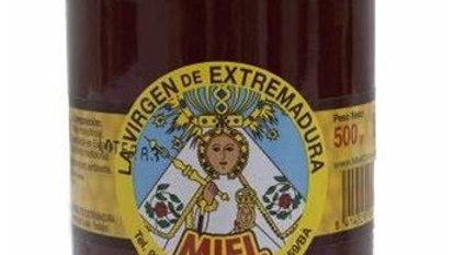Miel Sierra de Guadalupe Virgen de Extremadura