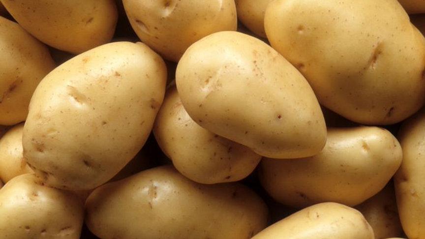 Patatas Nuevas Cartagena por kilos.