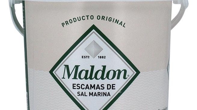 Sal Marina Maldon cubo
