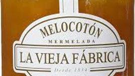 Mermelada de Melocoton La Vieja Fabrica