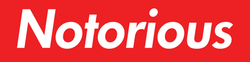 Notorious - logo