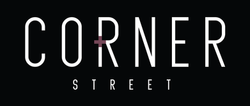 CORNER STREET LOGO PNG HD