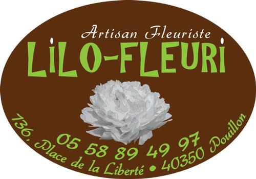 Adhésif fleuriste