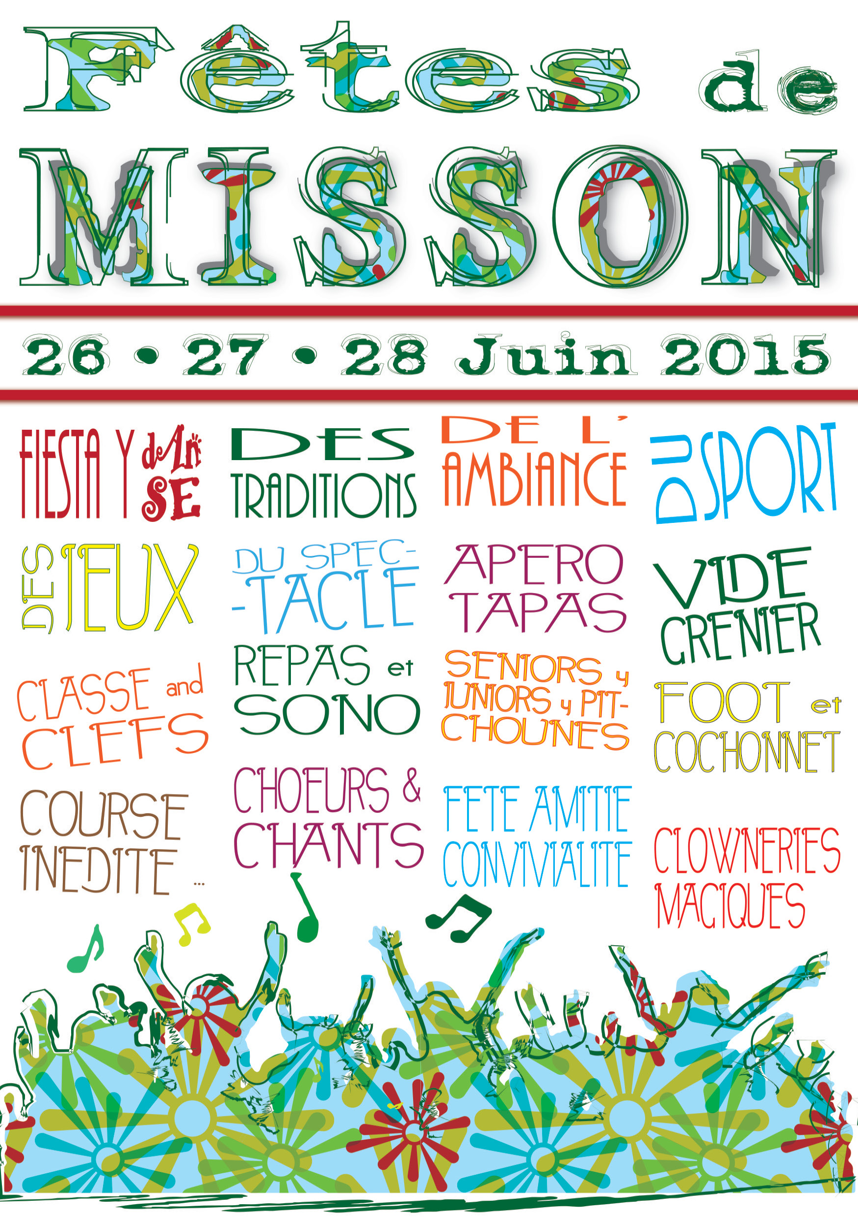 Fêtes de Misson 2015 - 12p