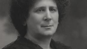 Women: Pioneers of Electrical/Electronic Engineering - Hertha Ayrton (1854 –1923)