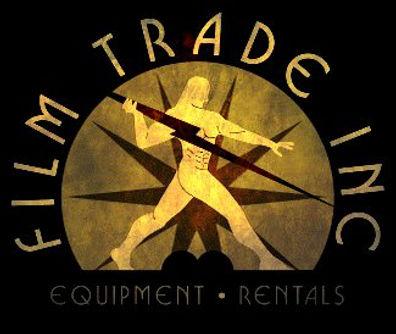 Filmtrade Equipment Rentals logo