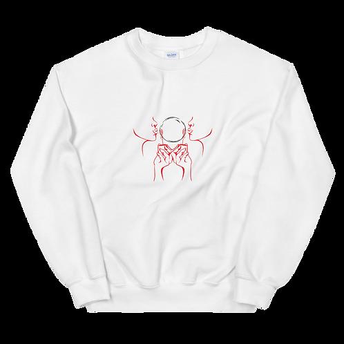 POP Crew Neck Sweatshirt