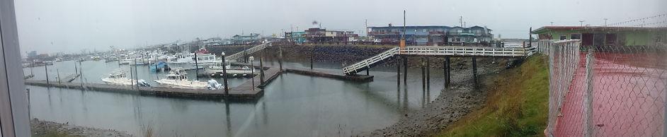 Westport, Washington Marina
