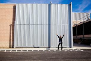 Custom 22' High Cantilever Gate.jpg