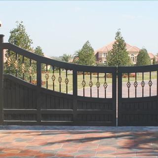 Convex Gate