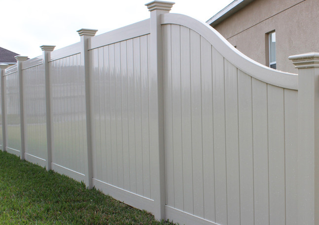 S Bend Privacy