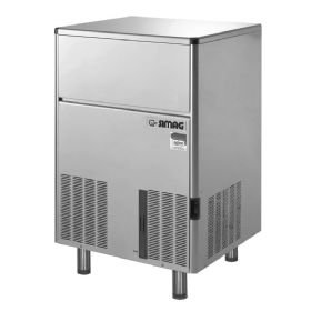 Ice machine SDE100 / Capacity 100 kg (Cube ice)
