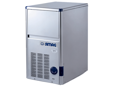 Ice Machine SDE24 / Capacity 24 kg (Cube ice)