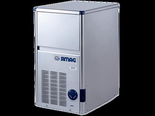 Ice Machine SDE24 / Capacity 24 kg (Cube ice)