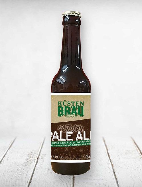 Winter Pale Ale