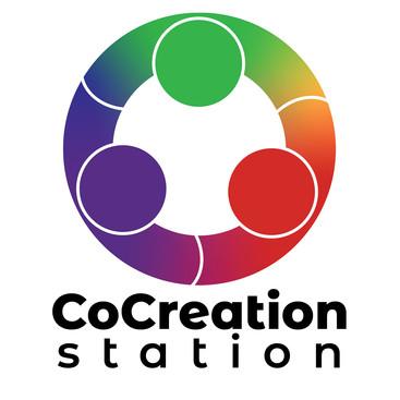 CoCreation Station logo