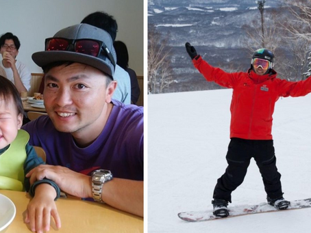 'It was his passion': Aussie dad was working his dream job at Japanese snowfield when he died