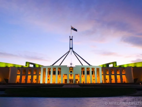 How Workplace Sexism Is Roiling Australian Politics