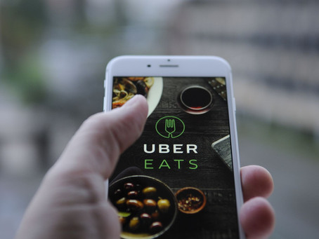 UBER EATS SETTLES CASE WITH DRIVER WHO ALLEGED UNFAIR DISMISSAL OVER LATE DELIVERY