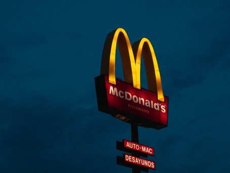 McDonald's is navigating 3 new sexual harassment lawsuits