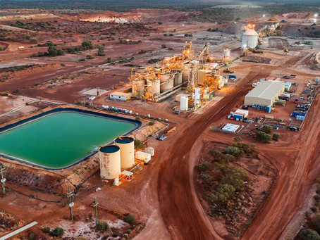 Work to resume 'gradually' at Big Bell gold mine in wake of young worker's death
