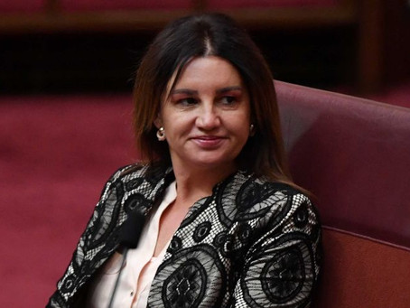 Jacqui Lambie goes on offensive over ex-staffers' unfair dismissal claims