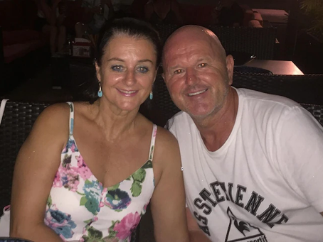 Terry Delaney sues Kawasaki Heavy Industries over husband Carl's death at Inpex gas plant