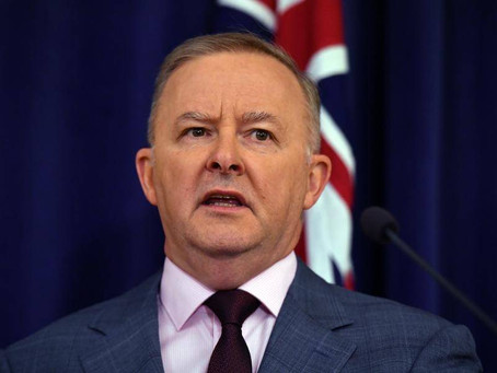 'We're on the side of working families': Labor vows to tackle Australia's insecure work problem