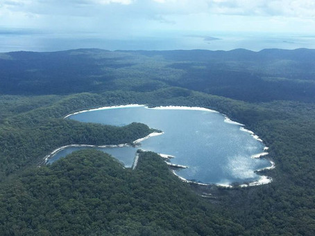 Criminal charges laid over Japanese exchange student drownings at Fraser Island's Lake McKenzie