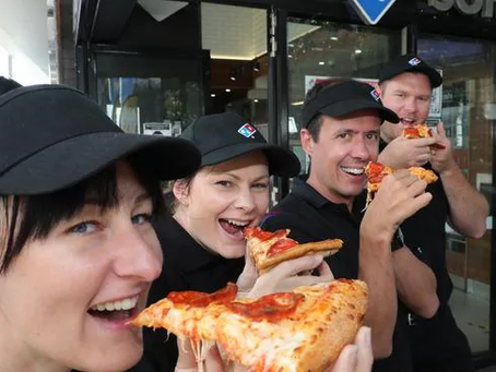 Pizza giant Domino's to return $792,000 of JobKeeper payments