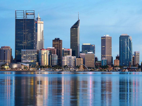 As Perth returns to work, here's what you can expect back in the office for 2021