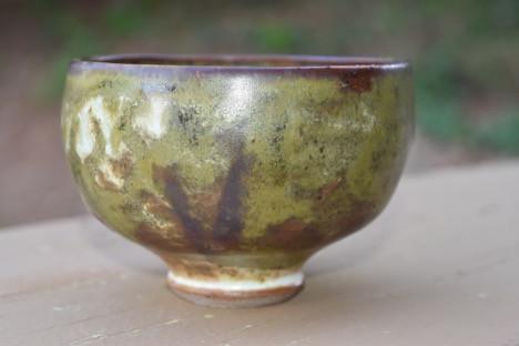 celedon bowl