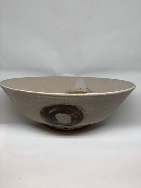 circles bowl