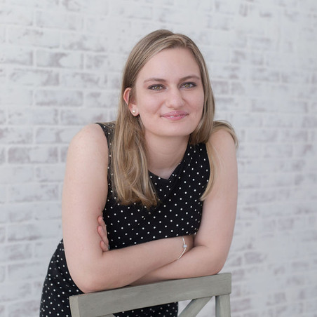 Ashley Priore: Founder, CEO, and President of Queen's Gambit