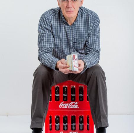 Simon Berry: Founder of ColaLife