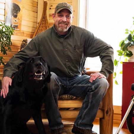 Jason Parker: Founder of Gunnar's Wheels