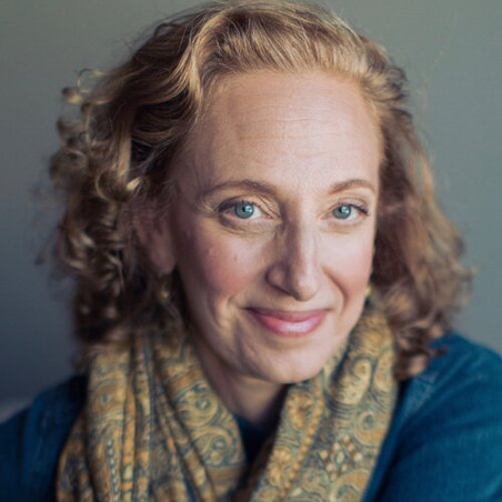 Laura Berland: Founder of Center for Compassionate Leadership