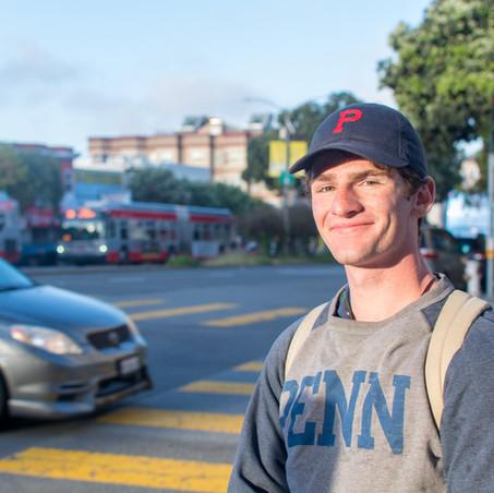 Brendan Taliaferro: Founder of The Homeward Initiative