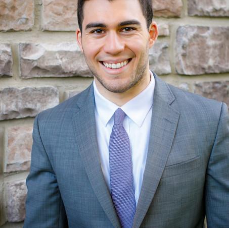 Jared Fenton: Founder of The Reflect Organization