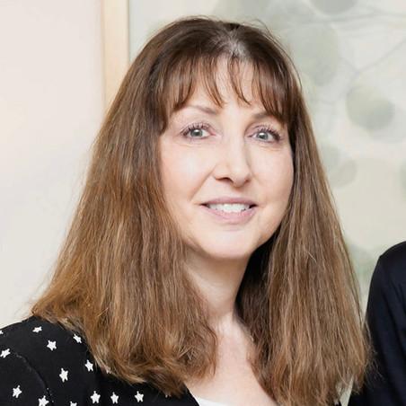 Caryn Brissman: Director of Marketing and Development at The ARK