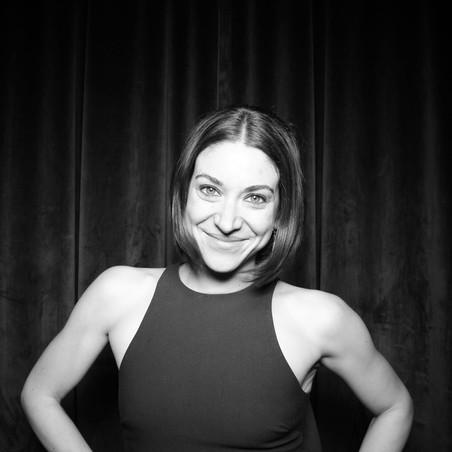 Danya Rosen: Executive Director of Chicago Run