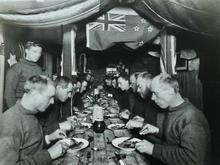 Midwinter Dinner 1915