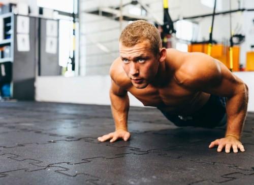 LADSOC Fitness Standard 1.2
