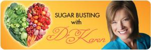 Karen and Sugar Buster